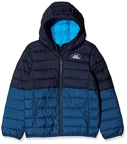 s.Oliver Jungen 64.908.51.5093 Jacke, Blau (Dark Blue 5952), (Herstellergröße:128)