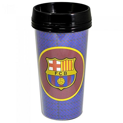 FC Barcelona - Mug de voyage officiel