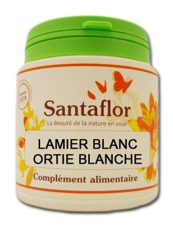 Lamier blanc ortie blanche - gélules120 gélules gélatine végétale