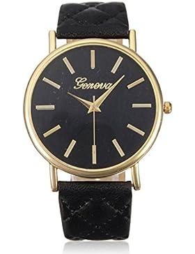 Franterd® Damen-Armbanduhr Elega