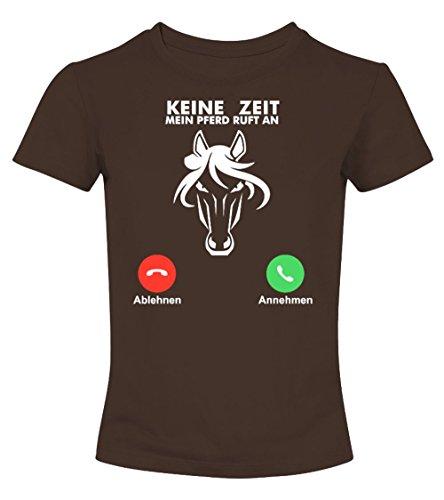 Pferd Shirt · Pferde · Reiten · Reiterin · Reitsport · Springreiten · Pferdehalt Frauen T-Shirt
