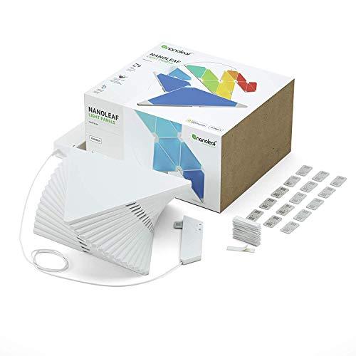 Nanoleaf Rhythm Edition Smarter Kit – 15 Stück