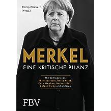 Merkel: Eine kritische Bilanz