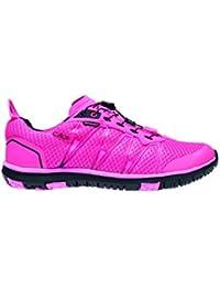 CMP Turnschuh Sneaker Sportschuh pink Atlas Light Schnellschnürung