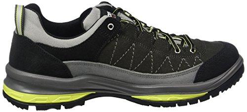 Northland ProfessionalSölden LC - Scarpe da trekking e da passeggiata Uomo Multicolore