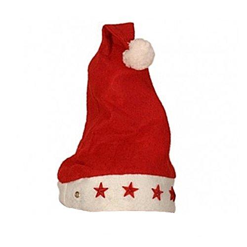Creative Collection Hut von Weihnachtsmann Musik, mit ()
