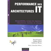 Performance des architectures IT