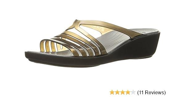 31da1f7ec895 crocs Women s Isabella Mini Fashion Sandals  Buy Online at Low Prices in  India - Amazon.in