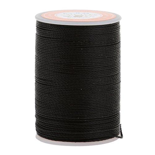 fil-de-chaine-en-cire-cordon-cire-ronde-pour-bijoux-artisanal-handwork-noir-055mm