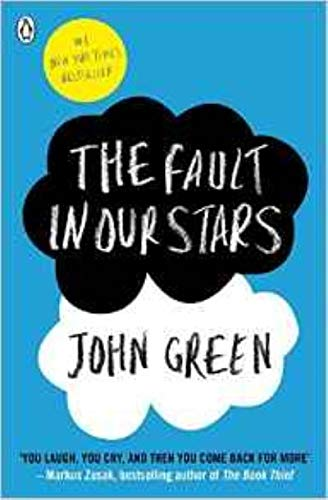 The Fault in Our Stars por John Green