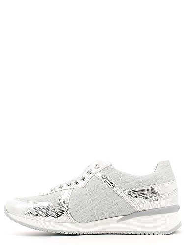 KEYS 5218 Sneakers Donna Argento
