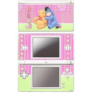 Nintendo DS Lite – Coversticker Pooh & Eeyore