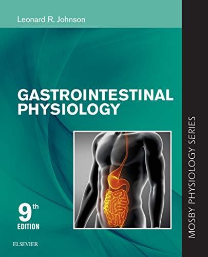 Gastrointestinal Physiology E-Book (Mosby