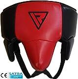 RDX MMA Inguine Protezione Boxe Conchiglia Sport Protettiva Uomo Sospensorio Arti Marziali Muay Thai