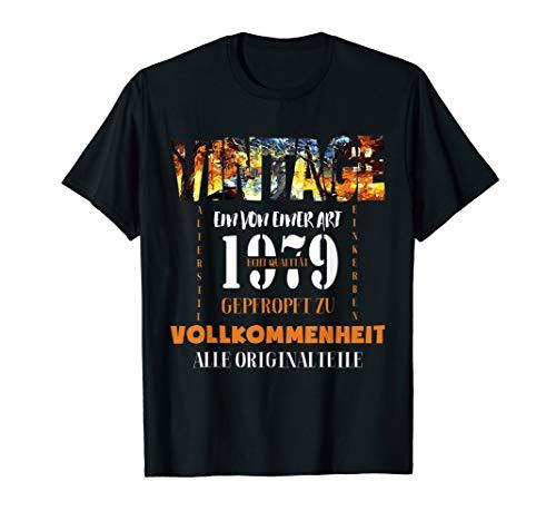 intager 40. 40ter Geburtstag Dekoration ()