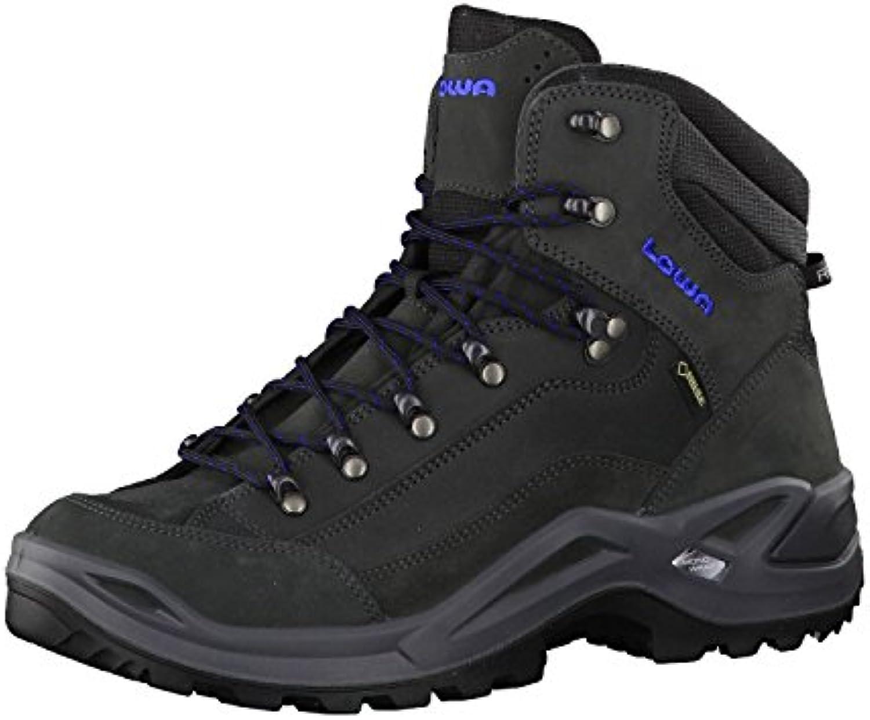 Lowa RENEGADE GTX Mid - Zapatillas de senderismo para hombre