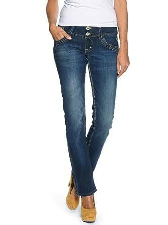 LTB - Jeans - Femme Bleu Bleu