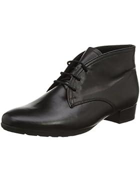 Gabor Shoes 32.715 Damen Derby Schnürhalbschuhe