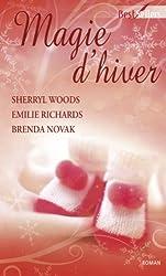 Magie d'hiver : Anthologie (Best-Sellers)