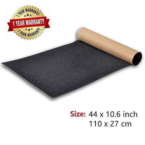 COSOOS Skateboard Grip Tape Sheet