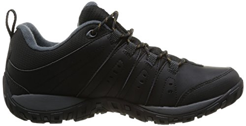 Columbia Woodburn II Waterproof Hiking Shoes