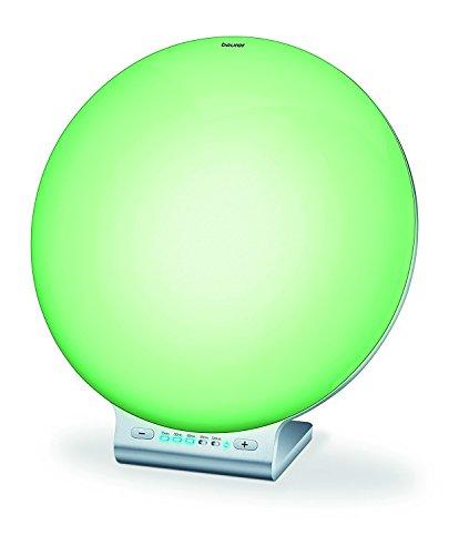 Beurer TL 100 Tageslichtlampe - 11