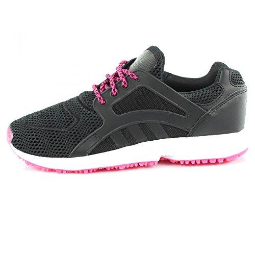 Lite adidas Sneakers Racer Originals Schwarz Damen zEESHq