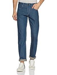 Newport Men's Straight Fit Jeans