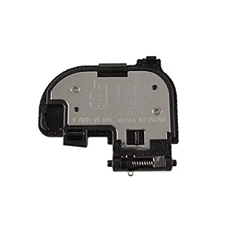Generic for Canon EOS 7D Battery Door Cover Repair Part