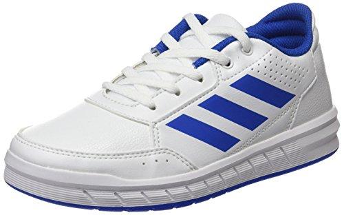 Adidas Altasport K, Zapatillas de Gimnasia Unisex Niños, Multicolor Ba9544 Multicolor, 38 EU