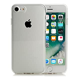 iPhone 8 / iPhone 7 Hülle, Arktis TPU Silikon Schutzhülle Handyhülle
