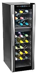 Medion MD 37117 Weinkühlschrank / 27 bouteilles