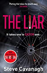 The Liar: It takes one to catch one. (Eddie Flynn)