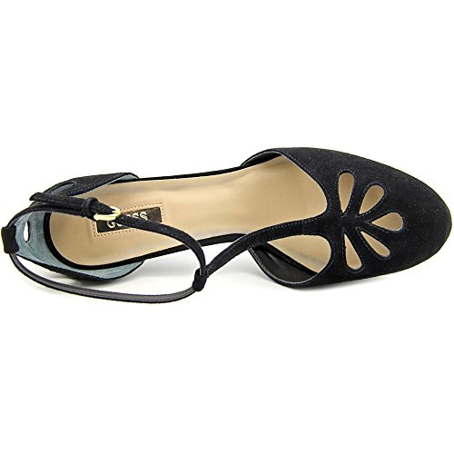 Devinez Espie Chaussures Black