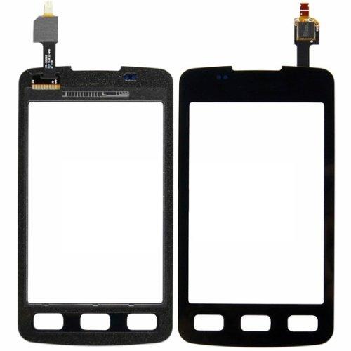 BisLinks® LCD Touchscreenglas Digitizer Systemsteuerung für Samsung Galaxy Xcover S5690