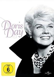 Doris Day Collection   Bettgeflüster   Ein Pyjama für Zwei   Schick mir keine Blumen (3-DVD)
