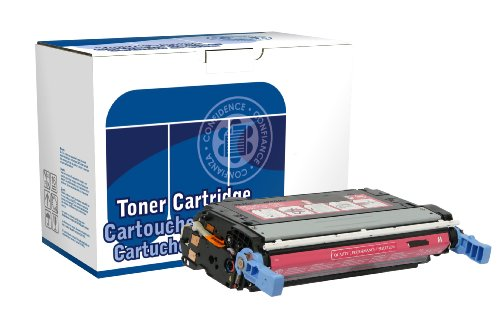 Serie 10000 Page-yield (DPC4700M Compatible Remanufactured Toner, 10000 Page-Yield, Magenta)