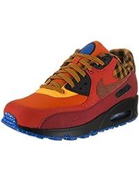 Nike Air Max 90 Premium, Zapatillas de Running para Hombre