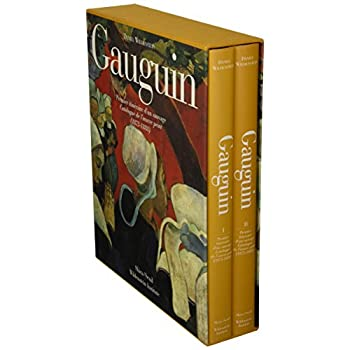 Paul Gauguin : Premier Itinéraire d'un sauvage