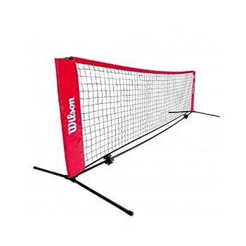 WILSON Net Red de Tenis...