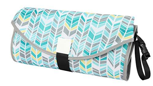 Babywindel Wickelauflage Urin Pad Tragbare Universal Wasserpflege 7 Farbe Für Kleinkinder Und Neugeborene Mehrwegwindel Multi Funktion A