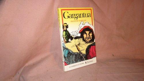 La Très horrifique histoire du géant Gargantua