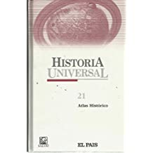 Historia Universal. 21: Atlas Histórico