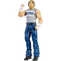 WWE Statuetta Basic (Mattel) Dean Ambrose