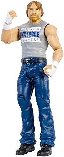 Mattel – WWE – Series #77 – Dean Ambrose – Figurine Articulée 16,5 cm