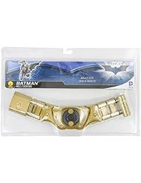 Batman Multifunktions-Gürtel Kostüm-Accessoire für Erwachsene