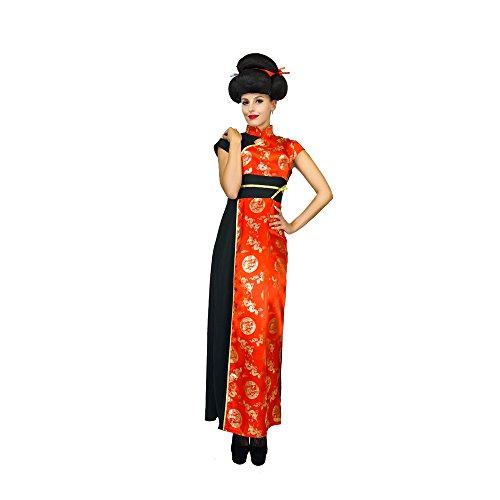Chinesische Frauen Geisha Kostüm ()