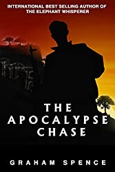 The Apocalypse Chase (Chris Stone series Book 1) (English Edition)