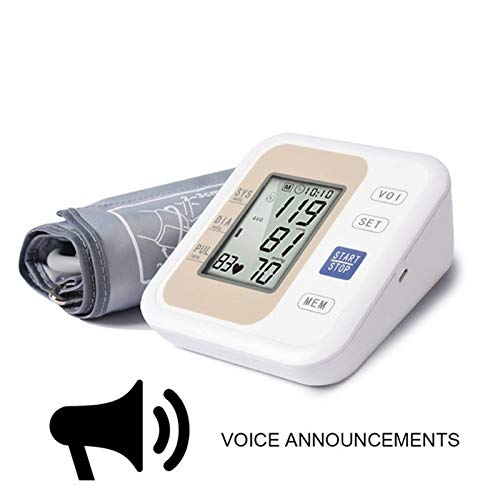 WMC Aparato Monitor presión Arterial medir presión