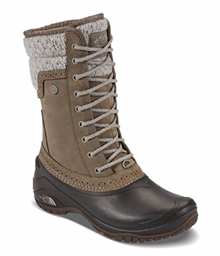 The North Face Mujer Shellista II Mid Boot